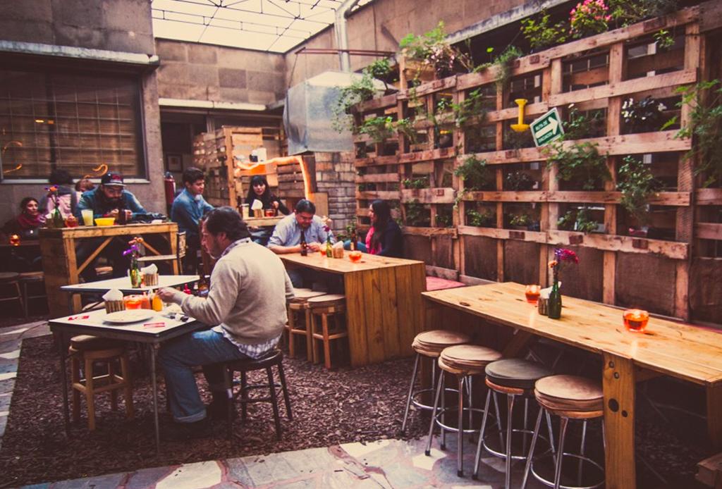 Los hottest spots para disfrutar de una cerveza - hot-spots-cerveza