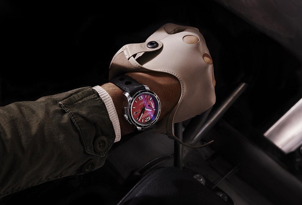 3 relojes Chopard dotados de lujo y personalidad