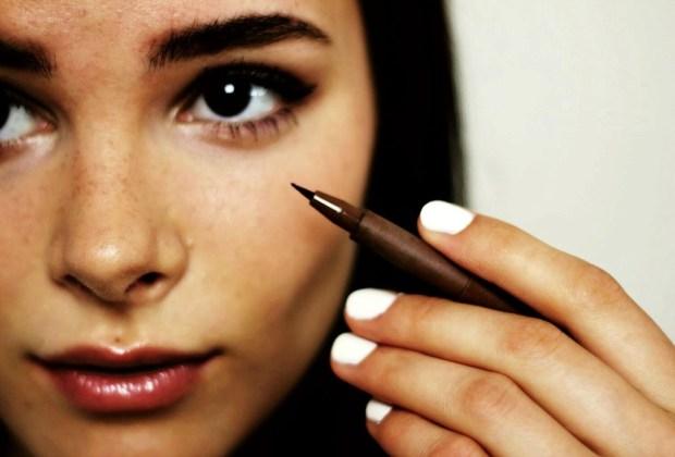 Las pecas artificiales son la nueva tendencia de maquillaje - pecas-tendencia-3-1024x694
