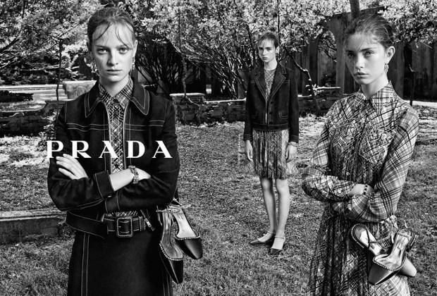 Las 10 marcas de lujo más valiosas del 2015 - prada-2015-1024x694