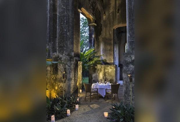 5 impresionantes haciendas en México para casarse - santa-rosa-hacienda-1-1024x694
