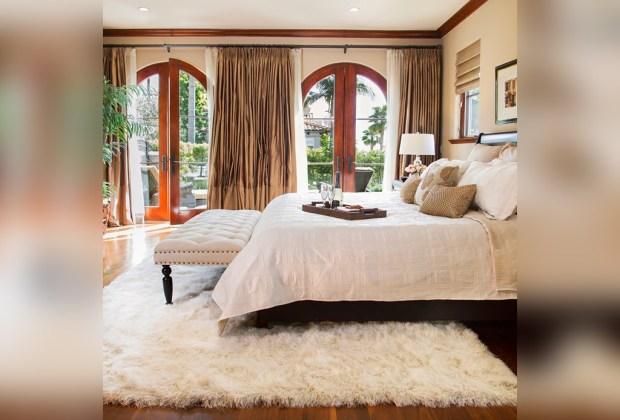 7 elementos para tener una habitación más acogedora - tapete-acogedor-1024x694