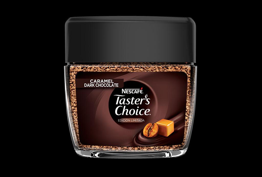 Tienes que probar los nuevos sabores de Nescafé Taster's Choice