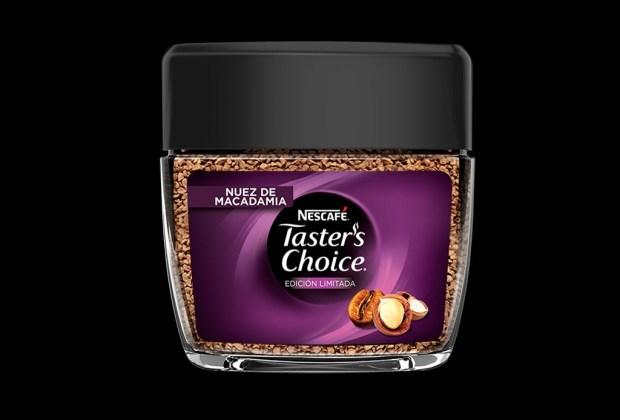 Tienes que probar los nuevos sabores de Nescafé Taster's Choice - FRASCO-TASTERS-48-MACADAMIA-1024x694