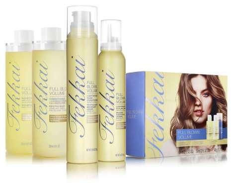 Los 10 shampoos más exclusivos del mundo - Frederek-Fekkai