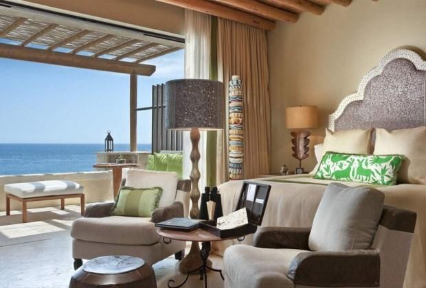 Los hoteles más exclusivos de México Vol. I - The-Resort-at-Pedregal-1024x694