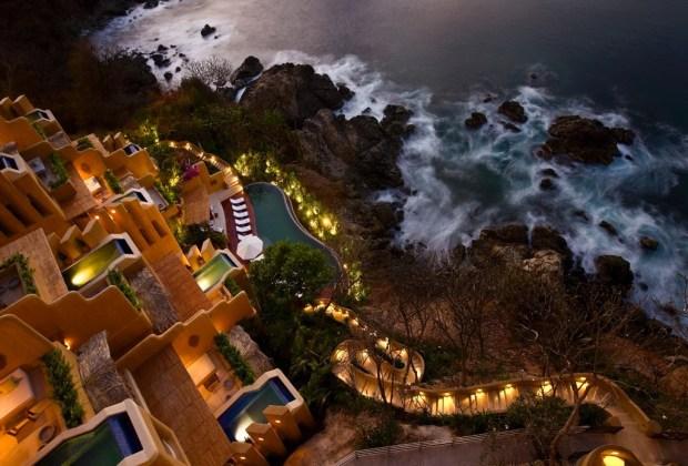 Los hoteles más exclusivos de México Vol. I - capella-zihuatanejo-1024x694