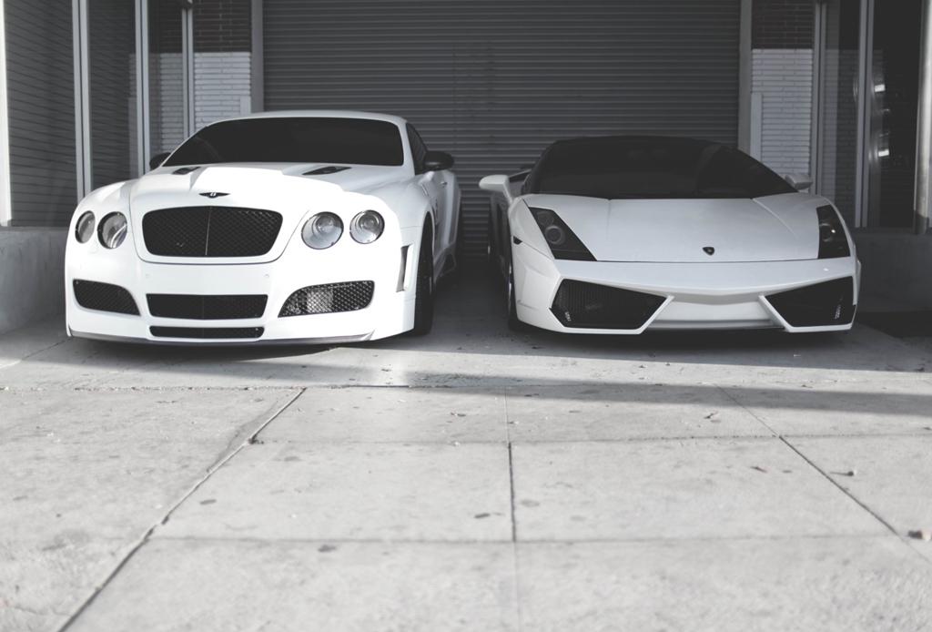QUIZ: ¿Qué coche de lujo eres?