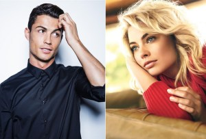 Los amores platónicos de los famosos