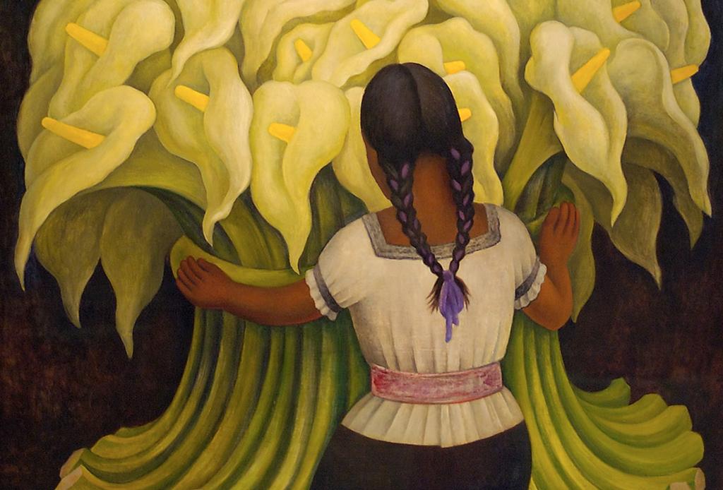 QUIZ: ¿Puedes reconocer estas obras de pintores mexicanos?