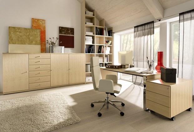 10 cosas que toda mujer debe tener en su hogar antes de cumplir 30 - espacio-para-trabajar-1024x694