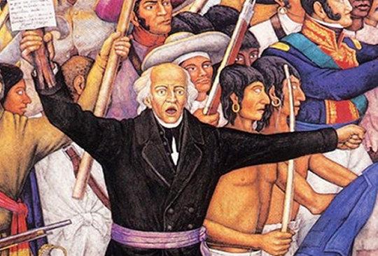 QUIZ: ¿Qué tanto sabes de la independencia mexicana? - grito2