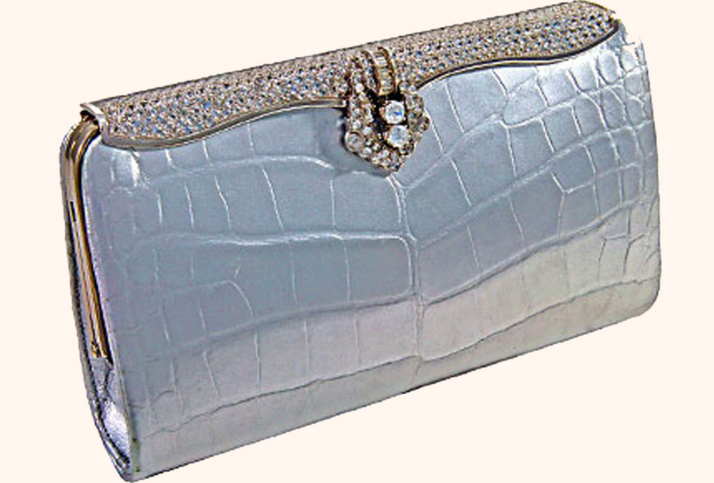 Las 10 bolsas más caras de la historia - lana-marks-cleopatra