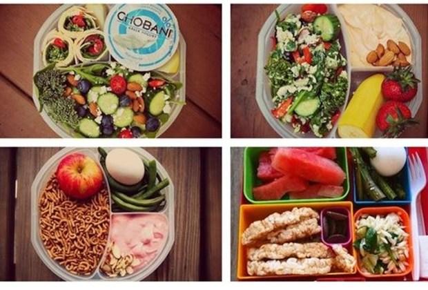 Lunch boxes para no sacrificar tu salud - lunchbox11-1024x694
