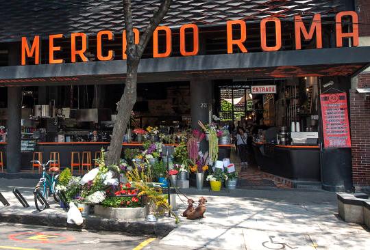 「mercado roma」の画像検索結果