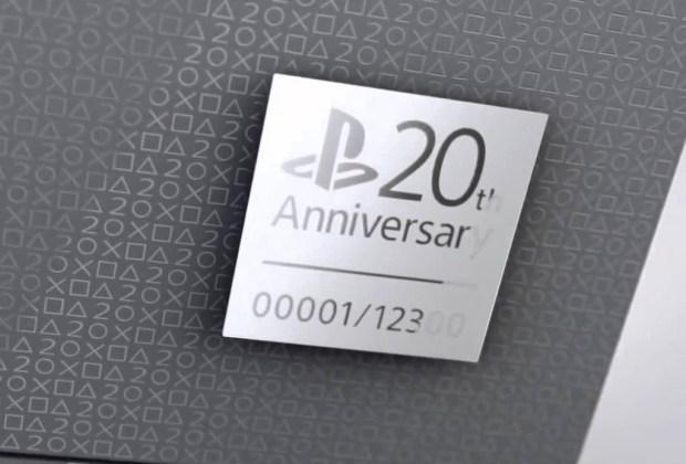 PlayStation celebra 20 años con una edición especial - nintendo-cumple-20-aniversario-2-1024x694