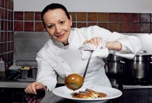 Patricia Quintana celebra 50 años en la cocina mexicana