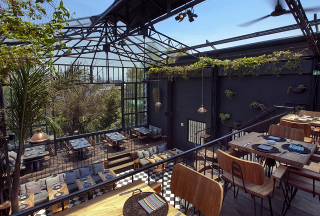 Las 8 terrazas más cool en la ciudad - romita-terrazas