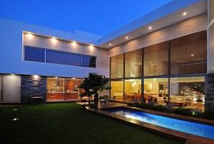 Las 7 casas más espectaculares de los deportistas