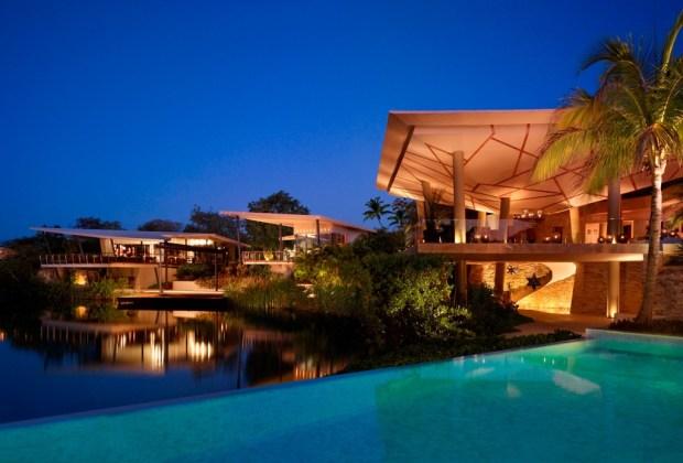 Los hoteles más exclusivos de México Vol. I - rosewood-mayakoba-1024x694