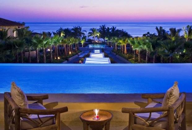 Los hoteles más exclusivos de México Vol. I - st-regis-punta-mita-1024x694