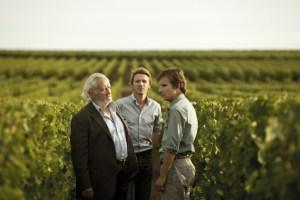 Películas ideales para los amantes del vino
