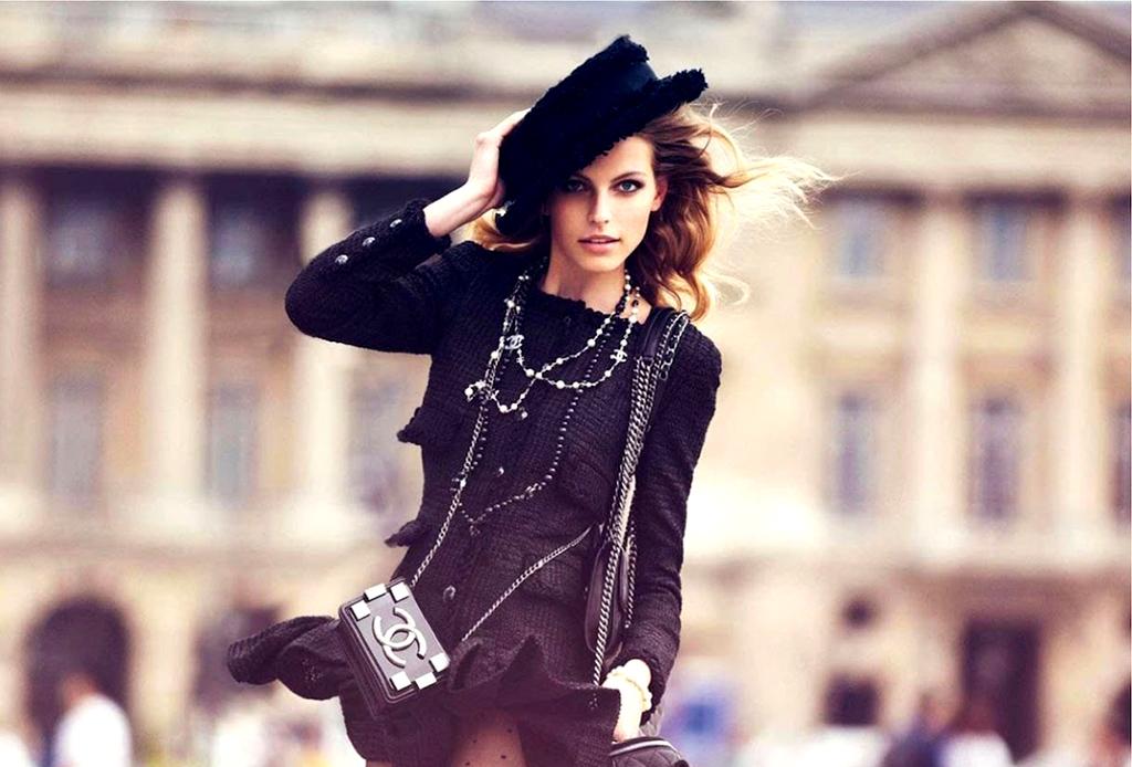 ¡Atención amantes de la moda! Vogue's Fashion Night Out regresa a la ciudad