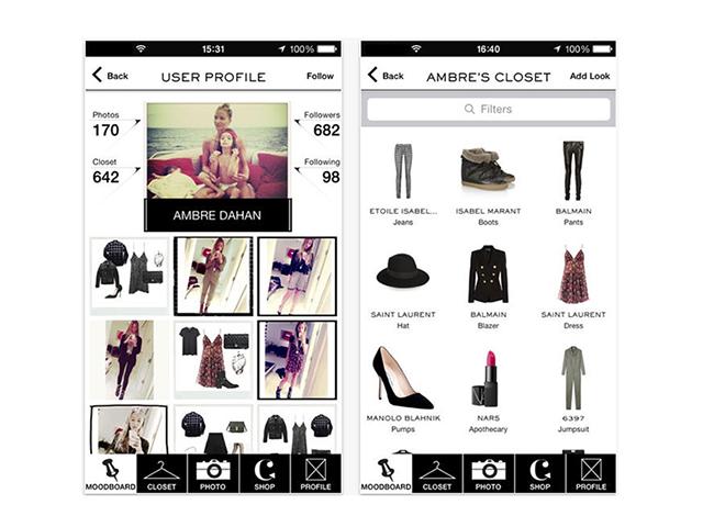 4 apps que te ayudarán a vestir mucho mejor - WalkInMyCloset