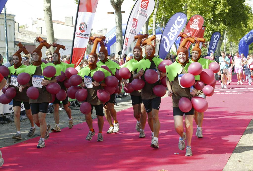 ¡A correr se ha dicho! Las 11 carreras más cool del mundo - carreras-tematicas-4