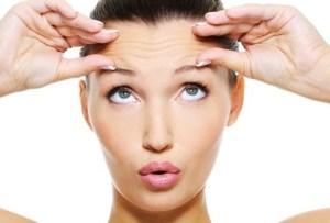 Ten cuidado con tu crema anti-arrugas