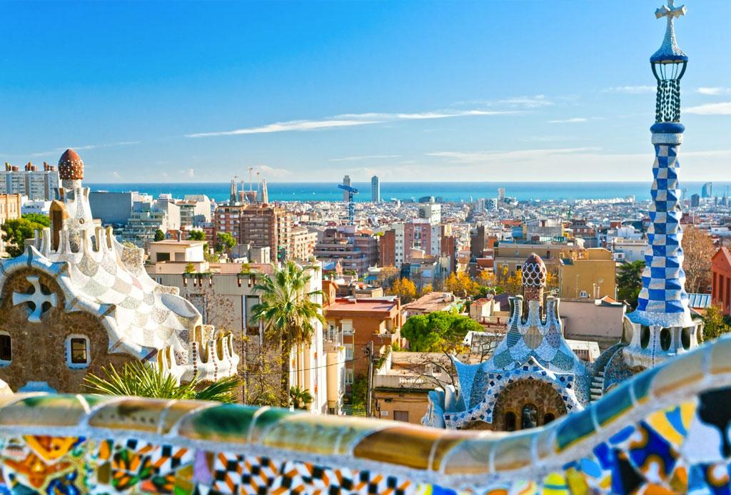 Top 10: Los mejores destinos para viajar solo - destinos-viajar-solo-barcelona