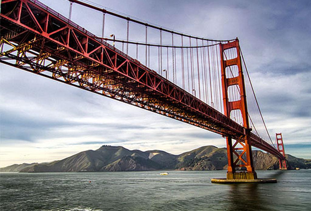 Top 10: Los mejores destinos para viajar solo - destinos-viajar-solo-san-francisco