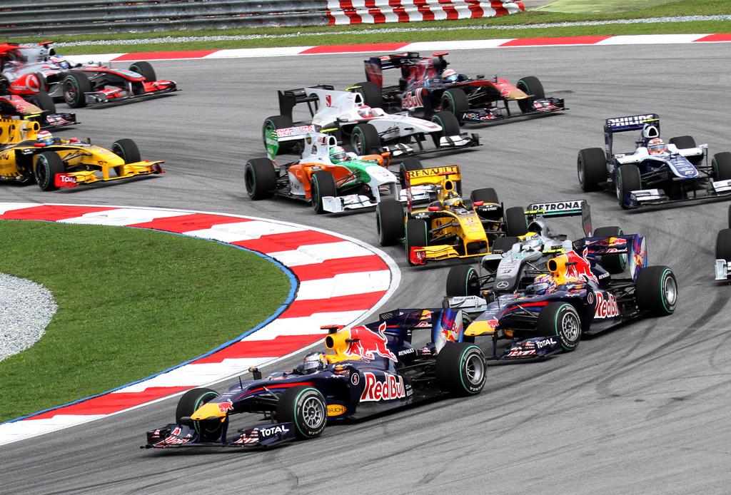 Todo lo que debes saber de la Fórmula 1 Gran Premio de México