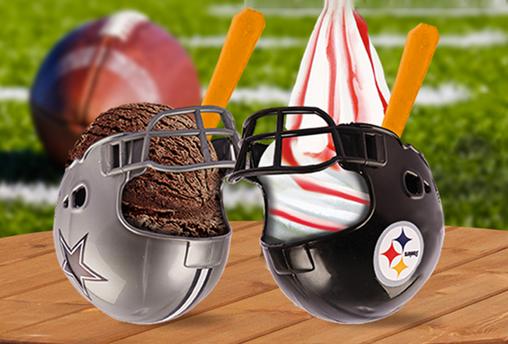 El helado perfecto para ver el Super Bowl - helados-nutrisa-football-americano