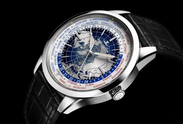 10 de las marcas de relojes más exclusivas del mundo - jaeger2-1024x694