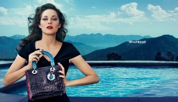 El gen Dior: 5 razones que pusieron a la casa francesa en la mira - marion-cotillard-1024x588