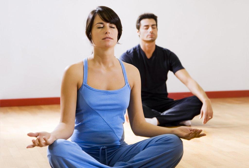 TODOS podemos meditar