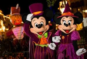 8 parques de diversiones para visitar en Halloween