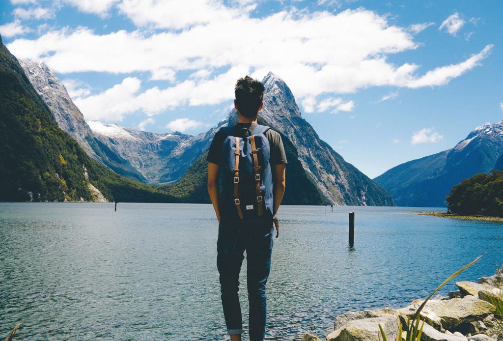 Top 10: Los mejores destinos para viajar solo - nueva-zelanda