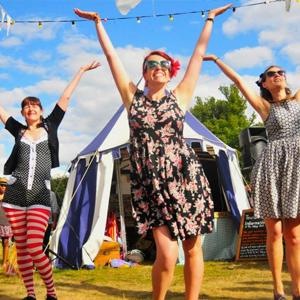 Quiz: ¿Qué festival de música va contigo? - quiz-festivales-de-musica-bailar-2