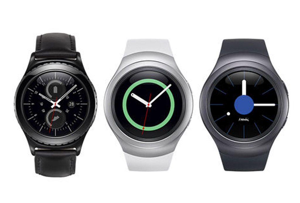 El NUEVO smartwatch de Samsung - reloj-samsung-2