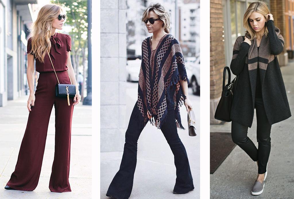 Las 6 tendencias infalibles del 'street style' de otoño
