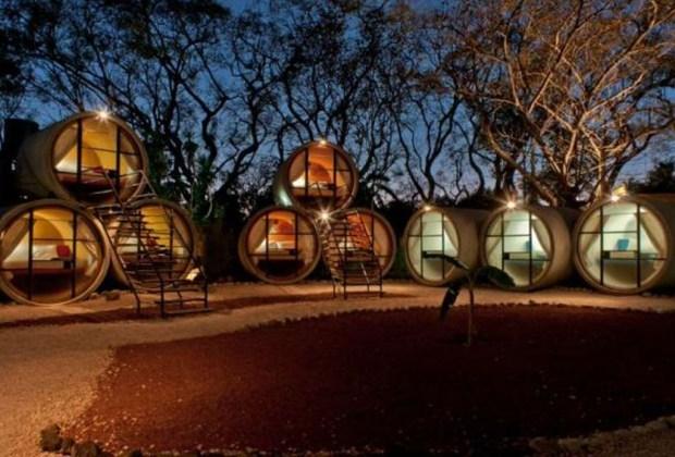 Los 7 destinos de ecoturismo más cool en México - tepoz-1024x694