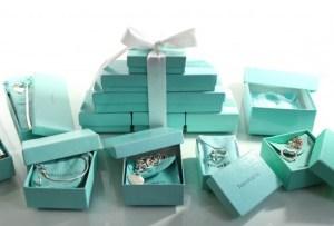 Curious facts de Tiffany & Co