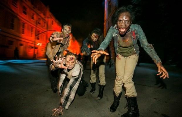 Las celebraciones de Halloween más cool alrededor del mundo - universal-1024x661