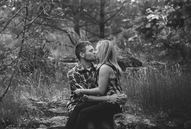 Los 6 lugares más arriesgados para disfrutar con tu pareja - bosque-lugares-1024x694