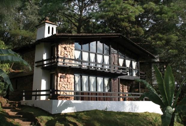 cabanas en mexico monteverde mazamitla