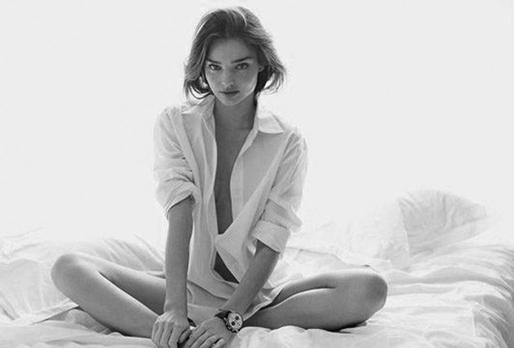 ¿Qué traes puesto?: 5 seductoras maneras de responder - ck-21