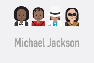 Así se verían tus músicos favoritos si fueran emojis
