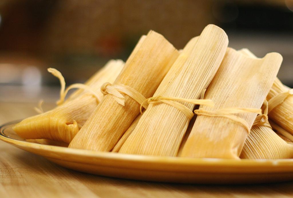 Happenings: Todo lo que puedes hacer este fin de semana (31 ene - 2 feb) - tamales-1024x694